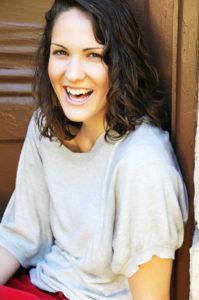 Renee Reimer, Associate Pastor for Faith Formation